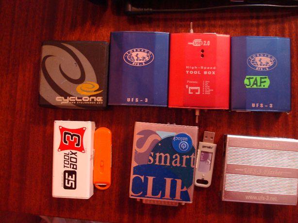 Прошивка Разблокировка старых моделей Nokia DCT-3 DCT-4 BB5