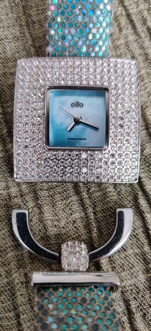 Продам оригинальные женские часы ELITE