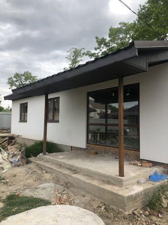 Продаж стильного будинку