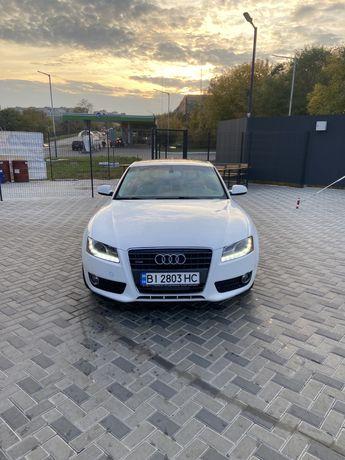 Audi A5 2.0 quattro