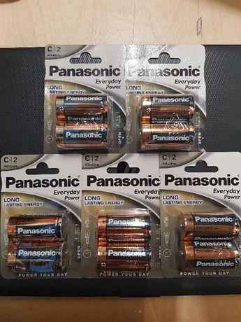 Baterie C-2 Panasonic