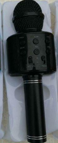 Дитячий караоке мікрофон з Bluetooth