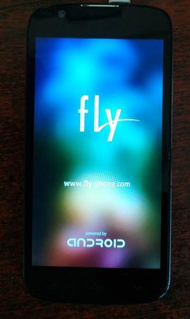 Смартфон Fly IQ4413 Quad