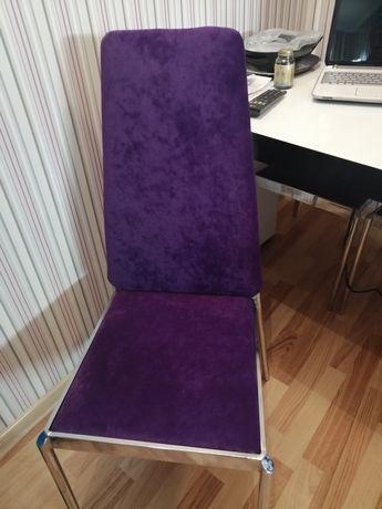 Перетяжка стульев, офисных кресел