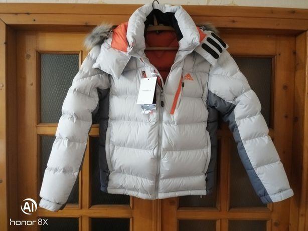 Куртка Адидас спорт