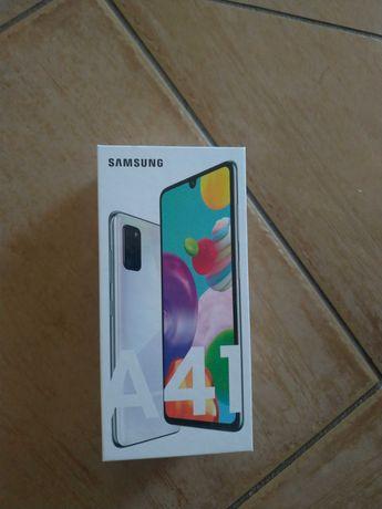 Samsung A41 z wysyłką