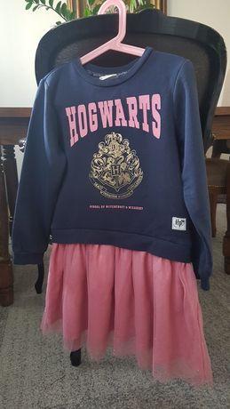 Śliczna sukienka Harry Potter H&M