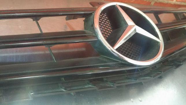 Grelha Mercedes A W169 2 fase
