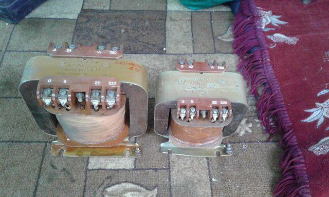 Трансформаторы ОСМ1-0, 4 и ОСМ1-0, 63