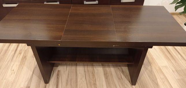Ławostół rozkładany, ława, stolik, wys: 63-74, dł: 110-150 szer 63cm