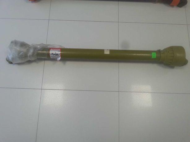 Wałek odbioru mocy Długość 1210mm