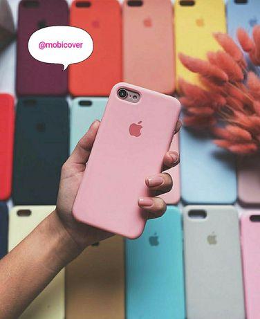 Чехол на iPhone 6, 7, 7+, 8, 8+, X, Xs, Xr, 11, 11pro Apple case айфон