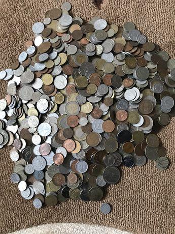 Монети світу