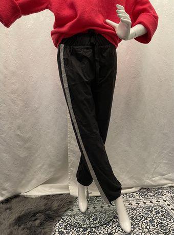 Dimensione Danza spodnie do tanca dresowe dres vintage