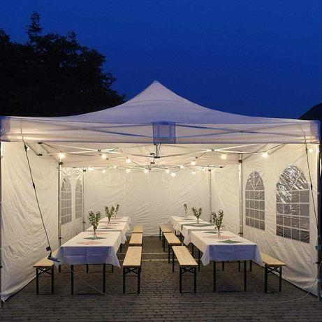wynajem namiotu imprezowego do 50 osób promocja!!!