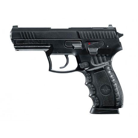 Pistolet wiatrówka IWI Jericho B 4,5 mm BB CO2