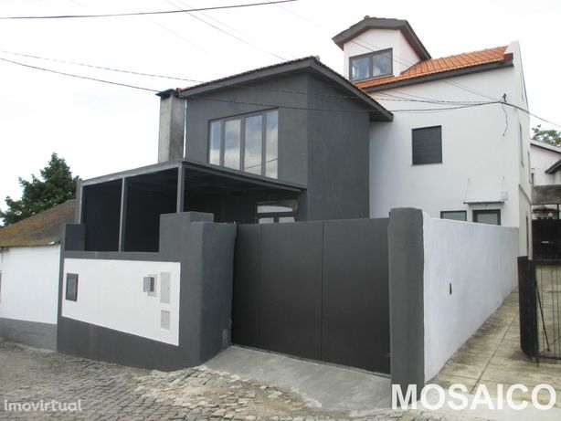 Moradia Geminada T4+1 DUPLEX Arrendamento em Avintes,Vila Nova de Gaia