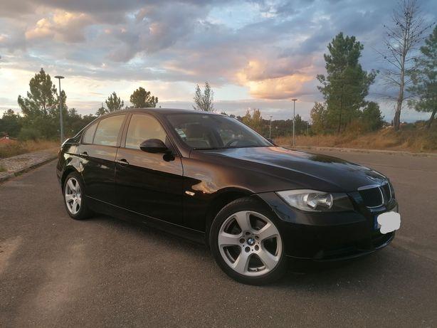 BMW 320d nacional
