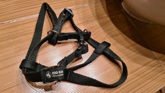 Szelki dla pieska szczeniaczka rozm M Zoo Karina firmowe