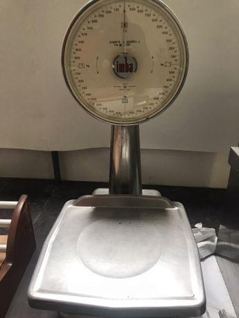 Balança Imba 20kg