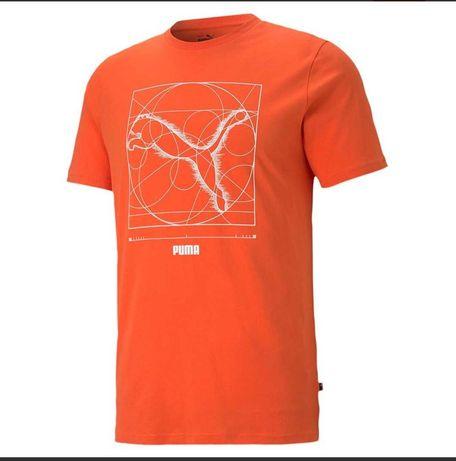 T-Shirt PUMA Original XXL