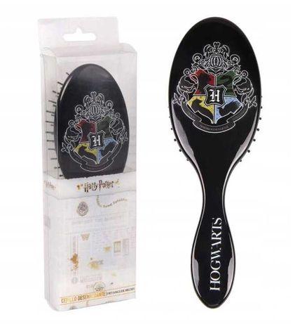 Szczotka do włosów Harry Potter na mikołaja na prezent na święta