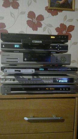 Cd,dvd,amplituner,tuner,wzmacniacz,kino domowe