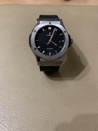 zegarek hublot classic fusion 42mm zamienię za samochód też !