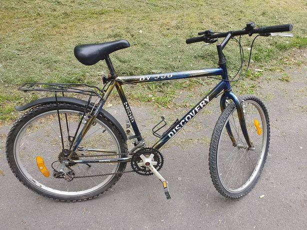 Hipsterski Rower Discovery DY 300, MTB Shimano SIS miejsko terenowy