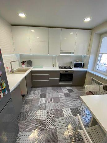 Продам 3х комнатную квартиру с ремонтом. 70м2. Победа-5