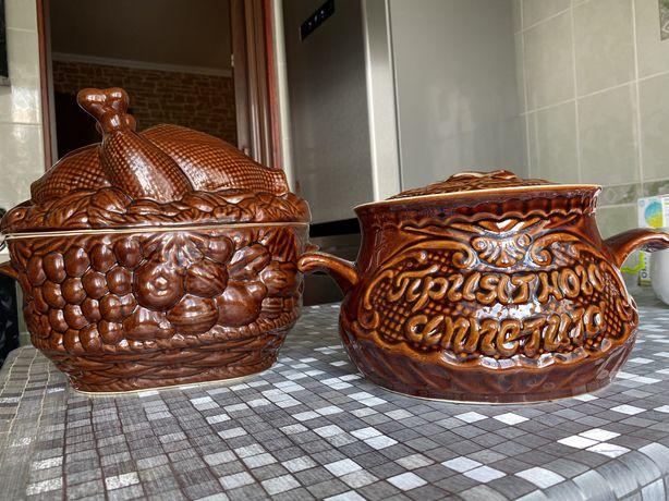 Посуда, керамика