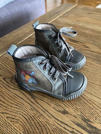 buty bartek r21 jak nowe