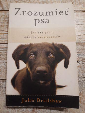 Zrozumieć psa. John Bradshaw