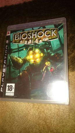 Bioshock PlayStation 3