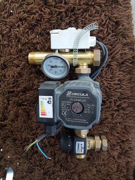 Pompa circula do wody pitnej PC 15/60 130