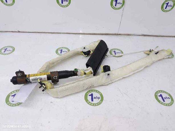 96631497 Airbag cortina direito CHEVROLET CAPTIVA (C100, C140) 2.0 D 4WD Z 20 S