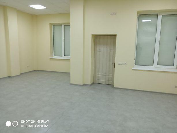 Сдам в аренду помещение 54 кв. м. в Новомосковске. Первая сдача!