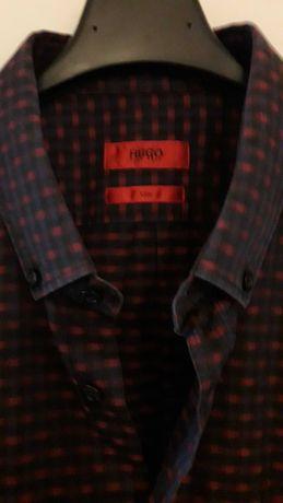 Camisa Hugo Boss - Excelente!