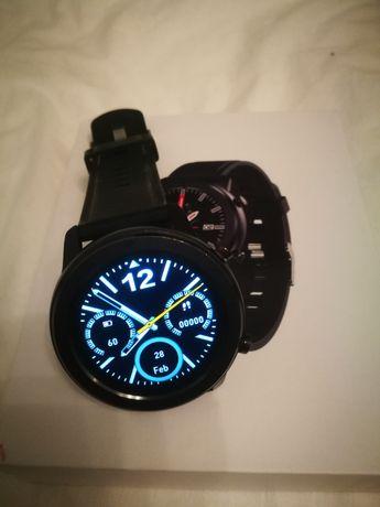 Smartwatch torntisc pulsometr cisnienie polecam