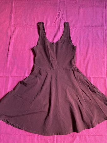 Сарафан летний платье миди