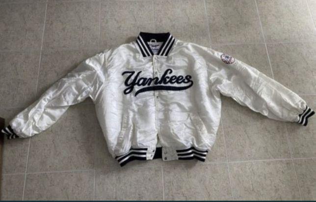 Blusão Novo e Raro Yankees