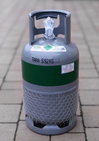 Czynnik chłodniczy -R134a- freon 12kg POLSKI !!!