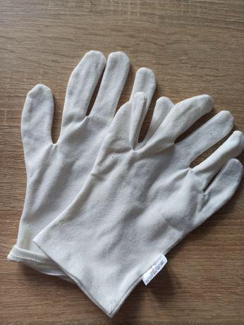 Rękawiczki kosmetyczne