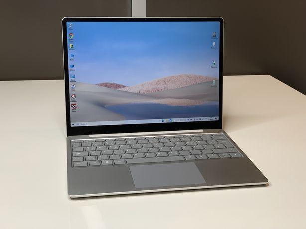 "Microsoft SurFace Laptop Go 12.4"" Touch i5-10th 8/256 Магазин Гарантия"