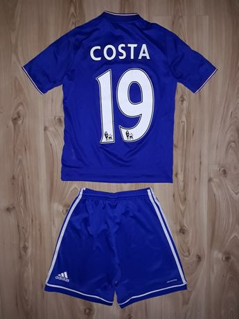 Srój Adidas M 152-158 Chelsea Londyn Costa 19