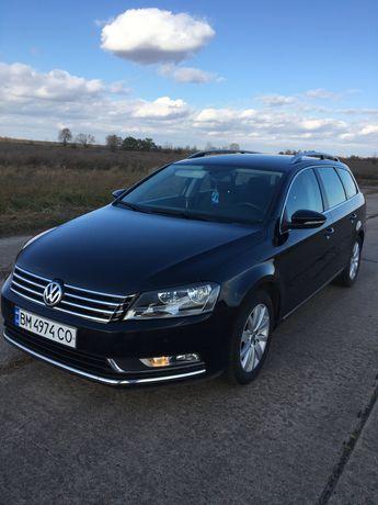 Продам Volkswagen Passat B7 Comfortline