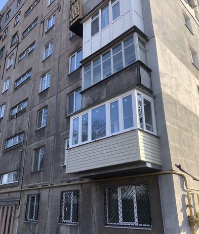 Отделка и Ремонт Балкона и Лоджии . Откосы на Окна.