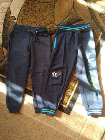 Ubrania dla chłopca 110-116