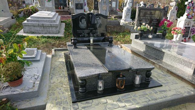 Пам'ятники з граніту