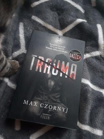 Trauma - Max Czornyj